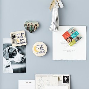 Limited TimeFree Magnets @ Shutterfly