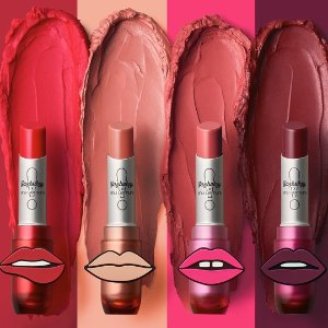 Dealmoon Exclusive! Enjoy FREE Shipping + GWPwith the purchase of the new YAZBUKEY x Shu Uemura Matte Lip Collection @ Shu Uemura