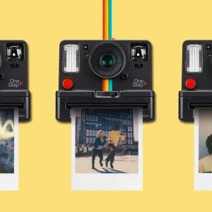$119.56 Polaroid Originals OneStep+