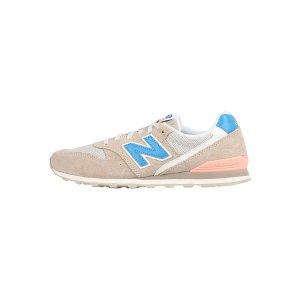 New Balance冰淇淋配色运动鞋