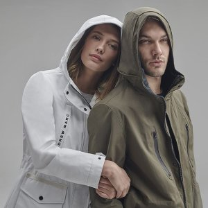 Extra 30% Off Final Sale +20% Off everythingAndrew Marc Women's Designer Outerwear, Jackets & Coats sale