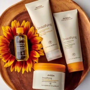 20% offwith select holiday gift sets purchase @ Aveda