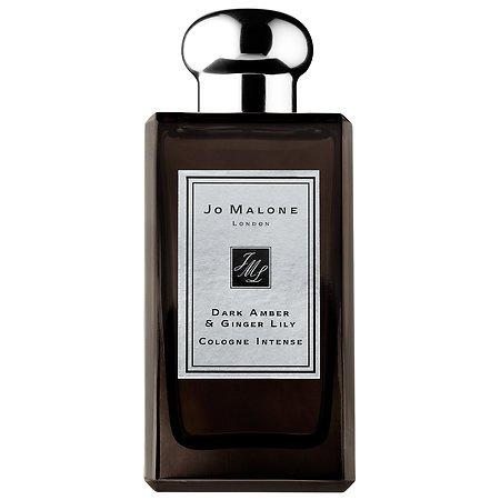 黑琥珀生姜百合香水