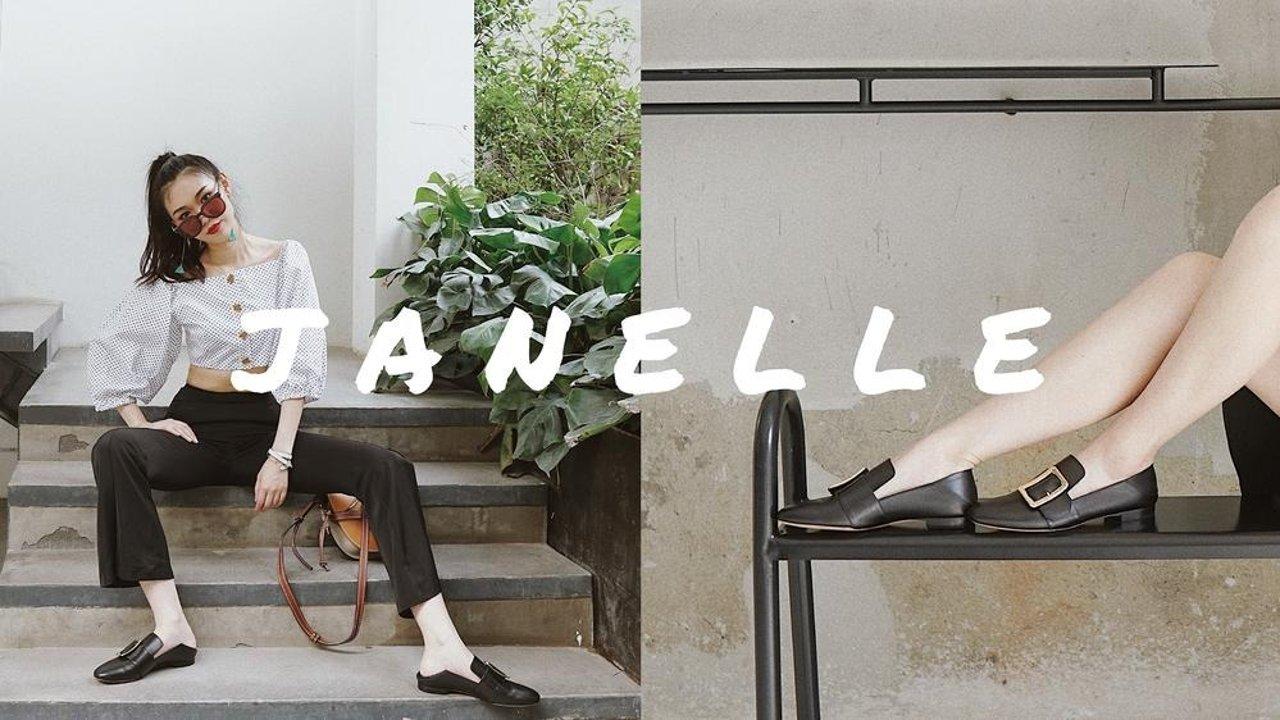 又甜又酷又美又帅的女孩们都会穿什么鞋?