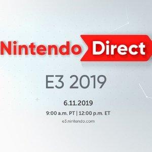 动森 + 巫师3 + 塞尔达 旷野之息 续作【6/11】Nintendo E3 展前直面会全流程汇总