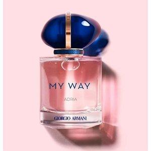GIORGIO ARMANI beautyMy Way香水 50ml