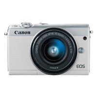 Canon EOS M100 +15-45mm 镜头