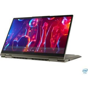 """$749.99 包邮Lenovo Yoga 7i 14"""" 变形本 (i5-1135G7, 12GB, 512GB)"""