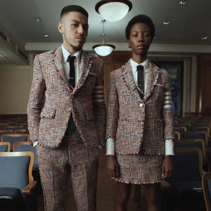 Up to 40% OffThom Browne Sale @ Nordstrom
