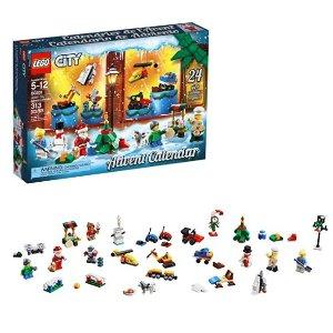 LEGO City Advent Calendar 60201 @ Amazon