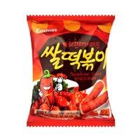 韩国COSMOS 辣年糕脆条 57g