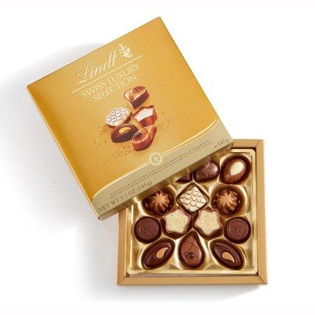 瑞士豪华巧克力14颗礼盒