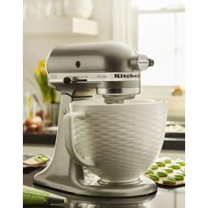 KitchenAid 5夸脱 厨师机专用碗