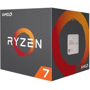 Black Friday Sale Live Amd Ryzen 7 2700x 8 Core Desktop Processor Dealmoon