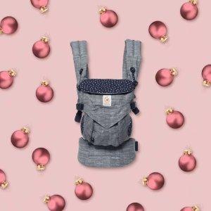 免费领爬服 Ergobaby背带仅$119.99即将截止:Best Buy 母婴节 Graco Evenflo Harmony品牌大促