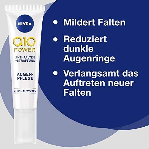 NIVEA Q10 眼霜