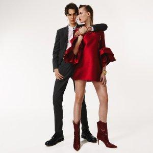 星标也能满享9折 拼手速LVR 2020早春新款打折收  奢牌时尚美妆全参加