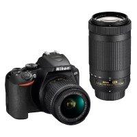 Nikon D3500 双镜头套机