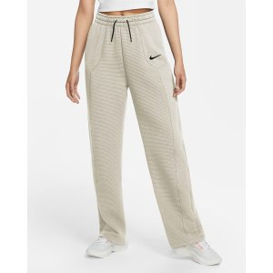 Nike米色休闲裤