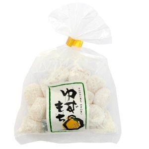 Seiki柚子年糕