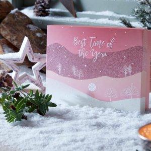 €10收 价值超过€150GlossyBox 12月特别版盲盒热卖 含5件正装 超值快去买