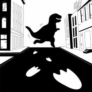 5折起 小恐龙手机环£15 上衣£55起Coach 卡通系列年终大促 收独角兽、小恐龙