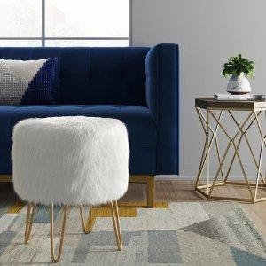 Miraculous Target Furniture Sale 25 Off Dealmoon Inzonedesignstudio Interior Chair Design Inzonedesignstudiocom
