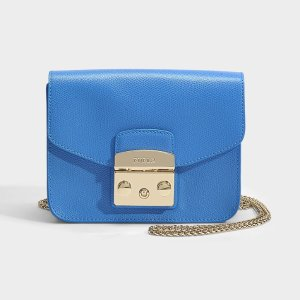 $145Furla Metropolis Mini Crossbody Bag