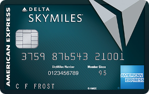 Earn 75,000 Bonus Miles and 10,000 Medallion? Qualification Miles (MQMs). Terms Apply.Delta Reserve? Credit Card from American Express