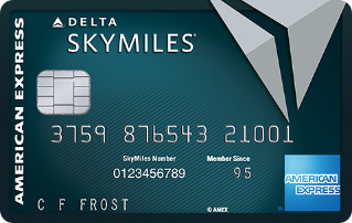 Earn 75,000 Bonus Miles and 10,000 Medallion® Qualification Miles (MQMs). Terms Apply.Delta Reserve® Credit Card from American Express