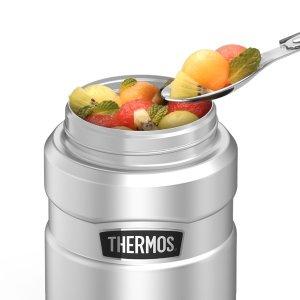 7折 16oz焖烧杯史低限今天:Thermos 膳魔师精选保温杯、焖烧罐等低至7折热卖