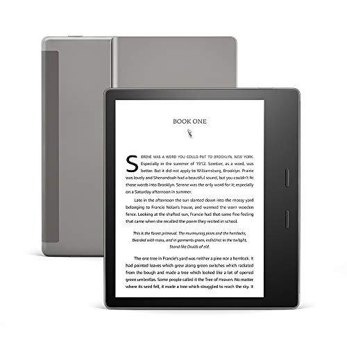 新款 Kindle Oasis 10代 32GB