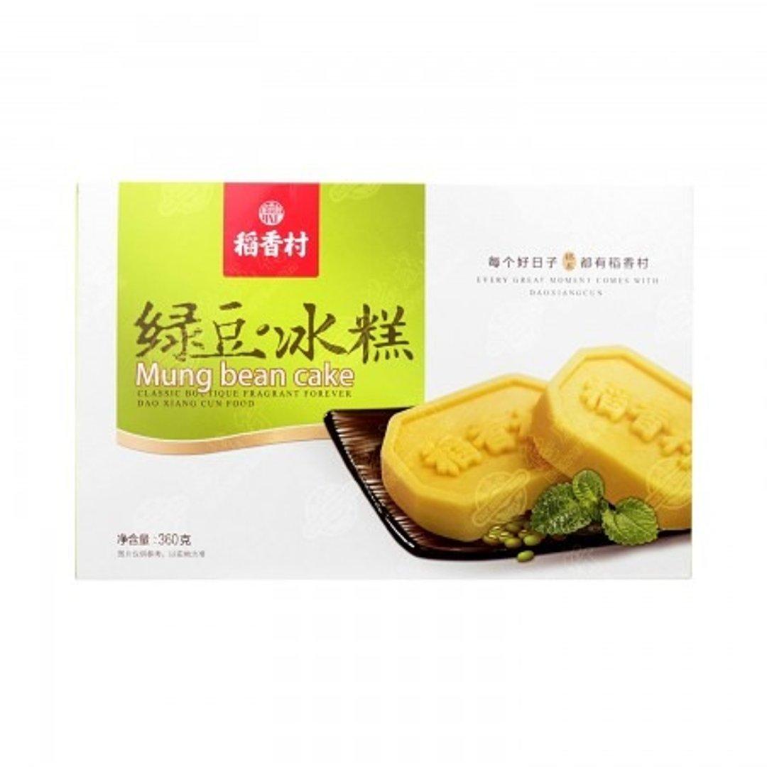 稻香村 绿豆冰糕 360g