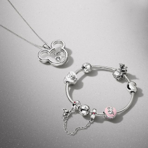 Free Limited Edition Banglewith $100 Purchase @ PANDORA Jewelry