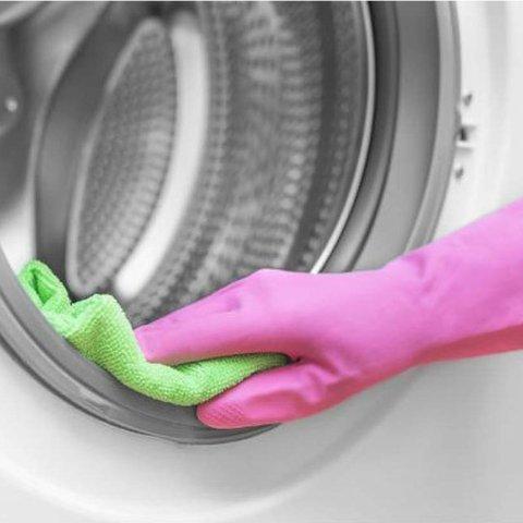5.5折起 低至€2.25可收Amazon 洗衣机槽清洗剂 深度清洁各类污垢 除菌消毒保障健康