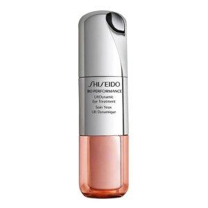 Shiseido百优眼霜