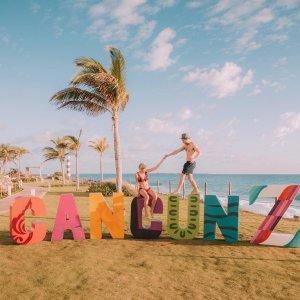 From $314 + $200 CreditHyatt Ziva Cancun All Inclusive