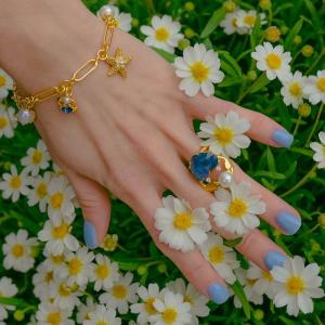 买就送卡包!海洋系列上架Kate Spade 珠宝首饰专场 甜美可爱 少女心爆棚!