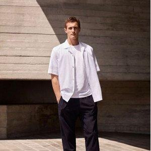 New ArrivalsCOS Men's Partywear Summer Sale