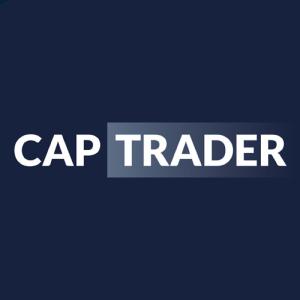 终身免年费留德华在德投资理财入门练手必备 德国券商免费演示账户 CAP TRADER