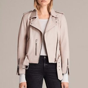 Up to 50% Off + Extra 25% OffLimited Time Sale  @ Allsaints