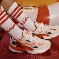 Adidas Fiorucci Falcon 老爹鞋