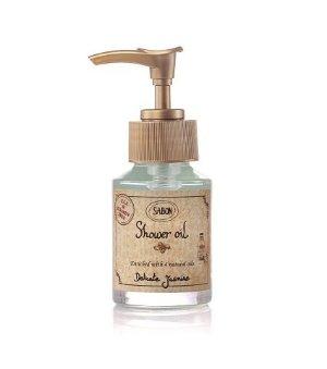 Sabon Mini Shower Oil Jasmine - 60 ml