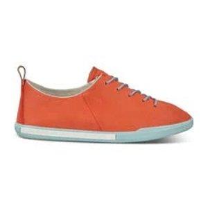 ECCO Simpil II Light 阳光橙女鞋
