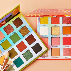 Up to 75% OffBHCosmetics Celebrate Labor Day Sale
