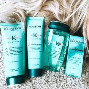 低至7折Kérastase 专业洗护发产品热卖 给你的秀发加倍呵护