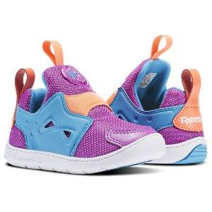 BOGO Free Kids Footwear @ Reebok