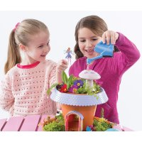 PlayMonster 小仙女花园种植玩具