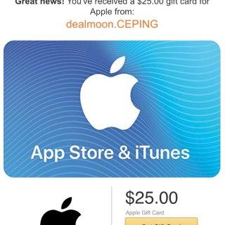 【Apple Store $ 25 礼卡】买什么值得?2019 年获奖 Apps & 私心推荐IG Apps大公开!】