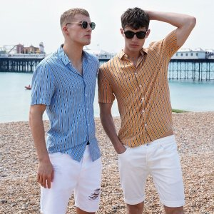 Up to 70% Off + Extra 20% Off SaleTopman Clothes on Sale  $11.66 Get Shorts